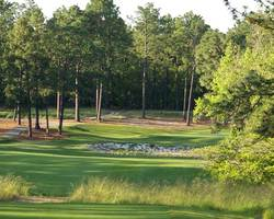 Sandhills- GOLF travel-Pine Needles Golf Course