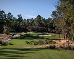 Sandhills- GOLF trip-Pine Needles Golf Course