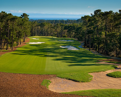 Monterey- GOLF vacation-Poppy Hills Golf Club