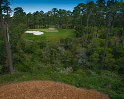 Monterey- GOLF weekend-Poppy Hills Golf Club