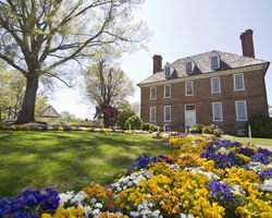 Williamsburg-Lodging travel-The Historic Powhatan Resort
