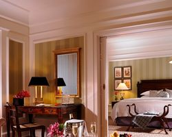 Dublin and East-Lodging tour-Powerscourt Hotel