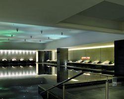 Dublin and East-Lodging trip-Powerscourt Hotel
