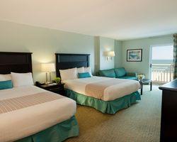 Ocean City DE Shore- LODGING excursion-Park Place Hotel