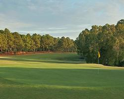 Sandhills- GOLF travel-Whispering Pines