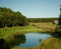 Golf Vacation Package - Premier Golf Course at Treetops Resort