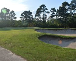 Myrtle Beach-Golf expedition-Legends - Parkland