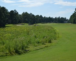 Myrtle Beach- GOLF travel-Legends - Parkland
