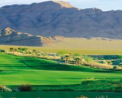 Las Vegas- GOLF tour-Primm Valley Golf Club - Lakes Course