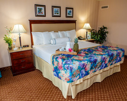 Ocean City DE Shore-Lodging travel-Princess Royale-2 Bedroom