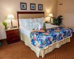 Ocean City DE Shore-Lodging expedition-Princess Royale-2 Bedroom