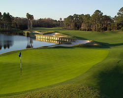 Golf Vacation Package - Plantation Bay Golf Club - Prestwick Course
