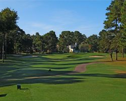 Myrtle Beach-Golf expedition-Prestwick Country Club-Daily Rate Midweek