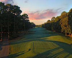 Myrtle Beach-Golf trek-Prestwick Country Club