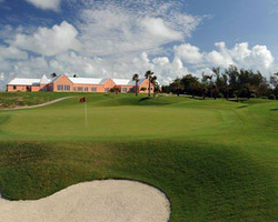 Bermuda Islands-Golf outing-Port Royal Golf Club