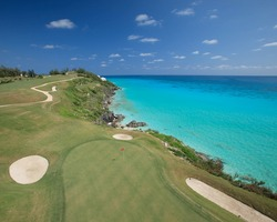 Golf Vacation Package - Beautiful Edgehill Manor Bermuda + 4 Round Stay & Play for $ 337 per day!