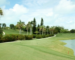Bermuda Islands-Golf excursion-Port Royal Golf Club