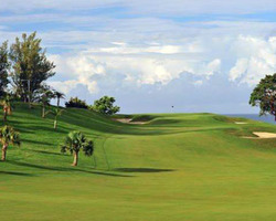 Bermuda Islands-Golf holiday-Port Royal Golf Club