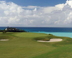 Bermuda Islands-Golf weekend-Port Royal Golf Club