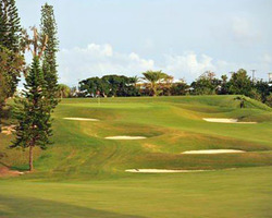 Bermuda Islands-Golf tour-Port Royal Golf Club
