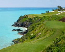Bermuda Islands-Golf trip-Port Royal Golf Club
