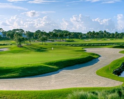 Jacksonville St Augustine-Golf excursion-Ponte Vedra Club - Lagoon Course-Daily Round