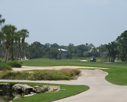 Jacksonville St Augustine-Golf excursion-Ponte Vedra Club - Lagoon Course