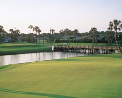 Jacksonville St Augustine-Golf expedition-Ponte Vedra Club - Ocean Course-Daily Round