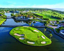 Jacksonville St Augustine-Golf trip-Ponte Vedra Club - Ocean Course-Daily Round