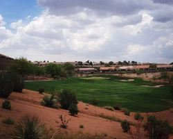 Las Vegas-Golf holiday-Revere At Anthem - Concord-Daily Rate