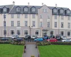 Golf Vacation Package - Portrush Atlantic Hotel