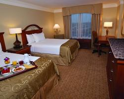 Orlando-Lodging holiday-Rosen Centre Hotel-Standard Room