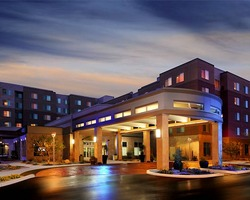 Phoenix Scottsdale- LODGING excursion-Marriott Residence Inn