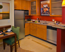 Phoenix Scottsdale- LODGING holiday-Marriott Residence Inn