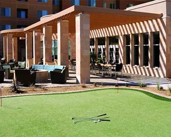 Phoenix Scottsdale- LODGING vacation-Marriott Residence Inn