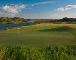 Golf Vacation Package - Streamsong Red