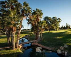 Phoenix Scottsdale-Golf vacation-Wigwam Resort - Red Heritage-Daily Rate