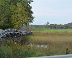 Myrtle Beach-Golf vacation-Rivers Edge Golf Club