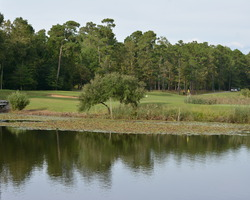 Myrtle Beach- GOLF trek-Rivers Edge Golf Club