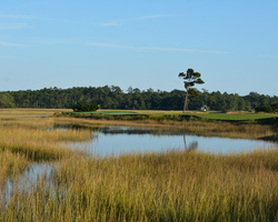Myrtle Beach-Golf holiday-Rivers Edge Golf Club