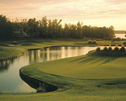 Golf Vacation Package - Reynolds Landing