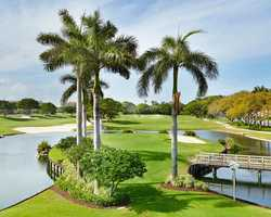 Golf Vacation Package - Boca Raton Resort Course