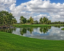 Phoenix Scottsdale-Golf trip-Camelback Golf Club - Padre Course-Daily Rate