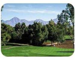 Phoenix Scottsdale-Golf excursion-Camelback Golf Club - Padre Course-Daily Rate