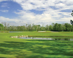 Orlando-Golf outing-Orange Lake Resort - The Reserve Course-Daily Rate