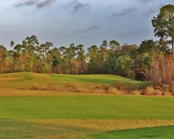 Orlando-Golf trip-Orange Lake Resort - The Reserve Course-Daily Rate