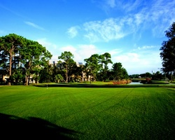 Orlando-Golf weekend-Orange Lake Resort - The Reserve Course-Daily Rate