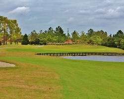 Orlando-Golf travel-Orange Lake Resort - The Reserve Course-Daily Rate