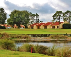 Orlando-Golf excursion-Orange Lake Resort - The Reserve Course-Daily Rate