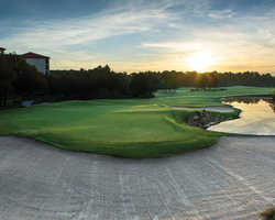 Orlando-Golf expedition-Orange Lake Resort - The Reserve Course-Daily Rate